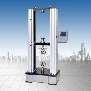 QTS-10 液晶数显 铁矿球团 压力试验机