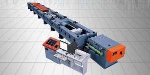 锚链卧式拉伸载荷强度试验机