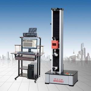 铝塑复合膜拉伸强度试验机