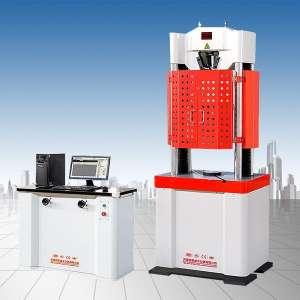 WEW-100D-300D微机屏显式液压万能试验机