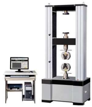 聚氨酯泡沫塑料拉力试验机