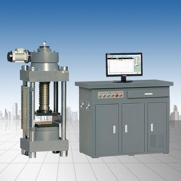 2000KN恒应力压力试验机