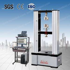 DW-100微机控制电子万能试验机