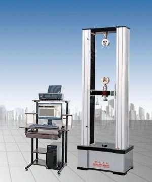 DW-150K钢管脚手架扣件专用试验机