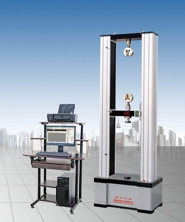 200T合成纤维吊装带拉力试验机