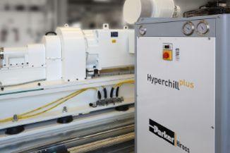 Parker派克汉尼汾提供汽车-航空齿轮箱试验台高精度部件